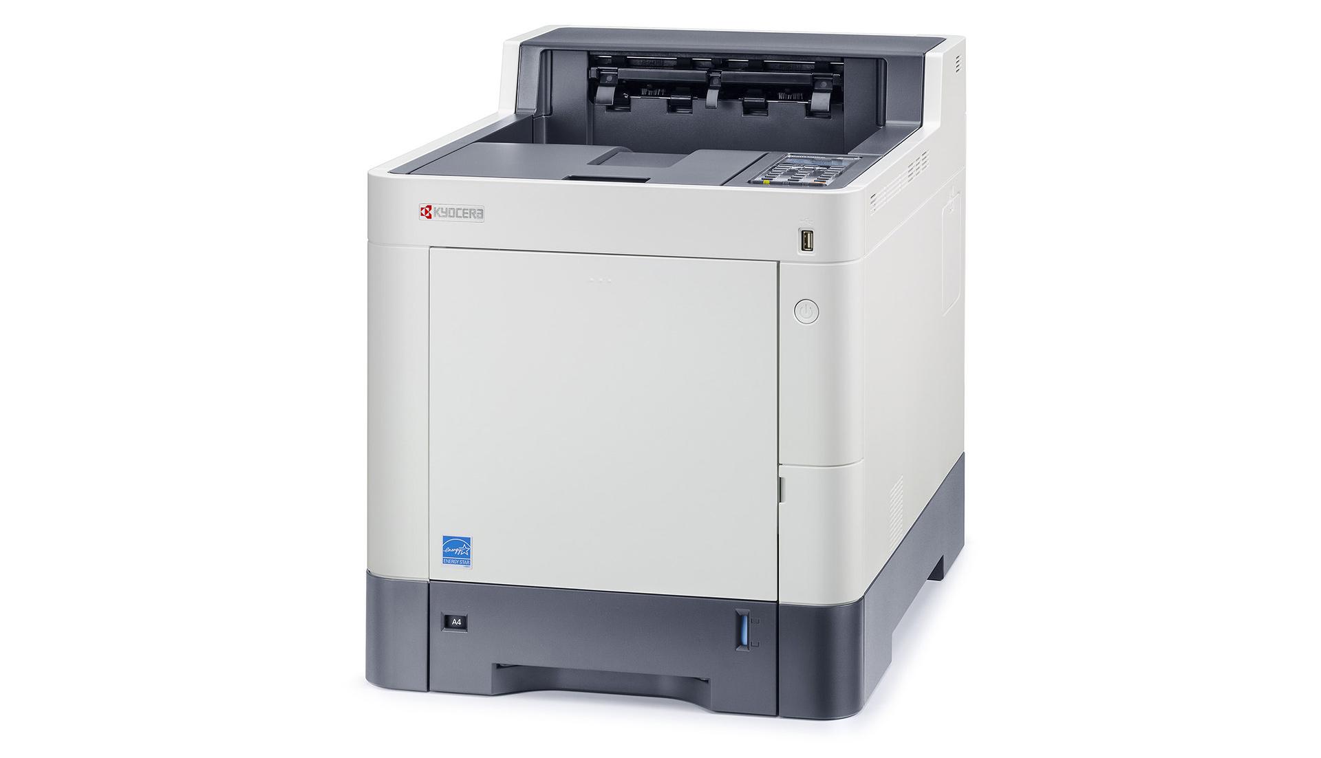 Impressora Kyocera Ecosys P 6035CDN/7040CDN