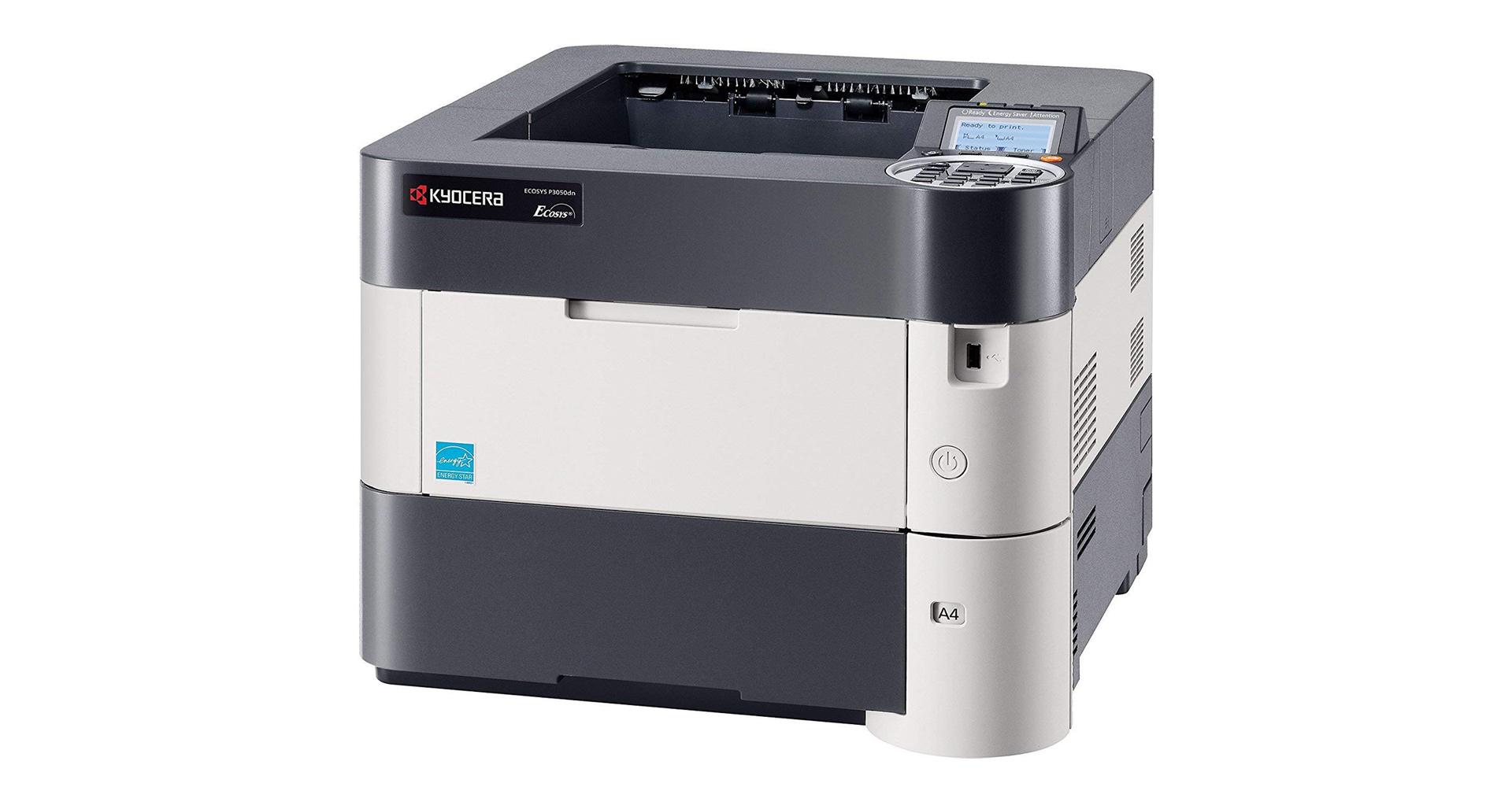 Impressora Kyocera P 3045DN/3050DN/3055DN/3060DN